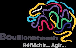 Logo Bouillonnements